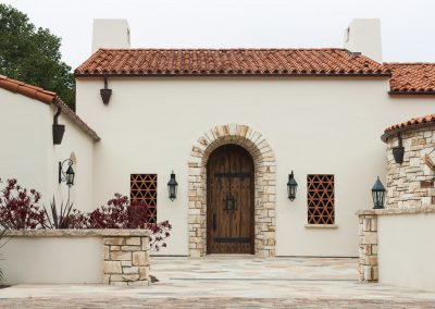 Hacienda – Spanish Colonial Estate