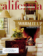California Magazine featuring Gardner & Associates