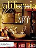 California Home & Design featuring Gardner & Associates