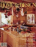 Home & Design Northern California featuring Gardner & Associates