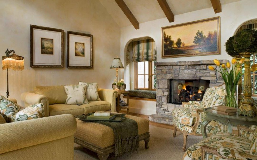 Carmel French Cottage