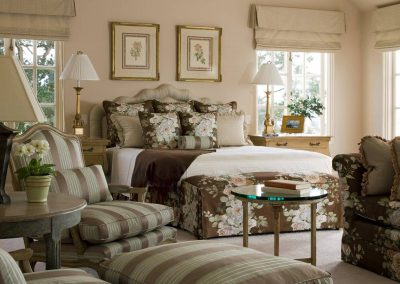 photo of Pebble Beach Estate, , Bedroom