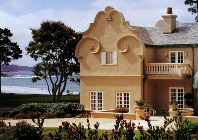 photo of Pebble Beach Estate, Front Exterior