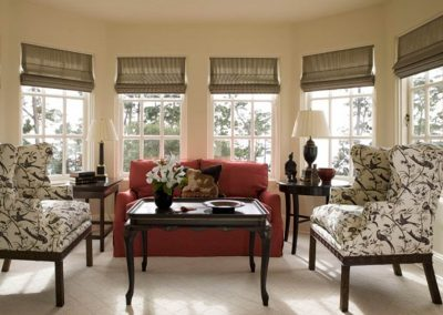 photo of Pebble Beach Estate, Sitting Room