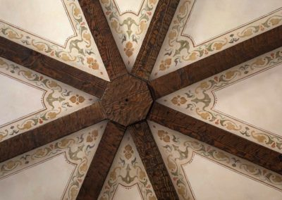 photo of Pasadera Ceiling